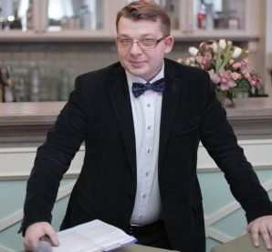 ведущий мероприятий в Харькове: цена