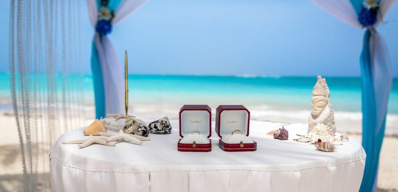 3 главных вопроса при организации свадьбы за границей
